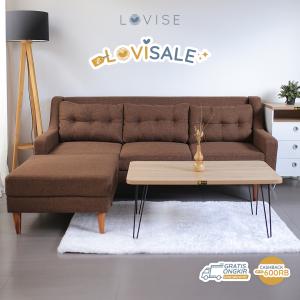 Sofa Cendrawasih