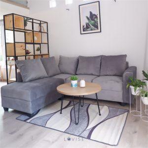 Sofa Sudut Mahalona