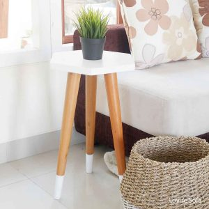 Meja Tamu Coffee Table Hexa