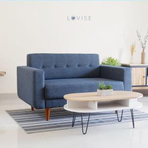 Sofa Bitten 2 Seat