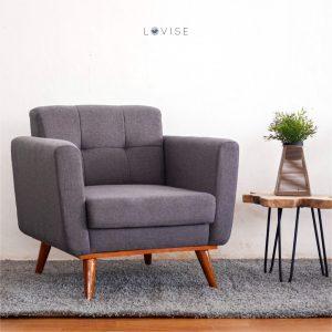 Sofa Savanna1 Seat