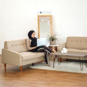 Sofa Harika 2 Seat