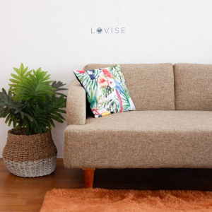 Sofa Flores 2 Seat