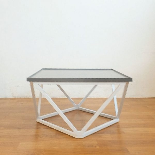 Meja Tamu Coffee Table Venus