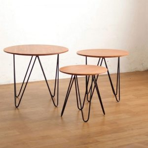 Meja Tamu Coffee Table Haas