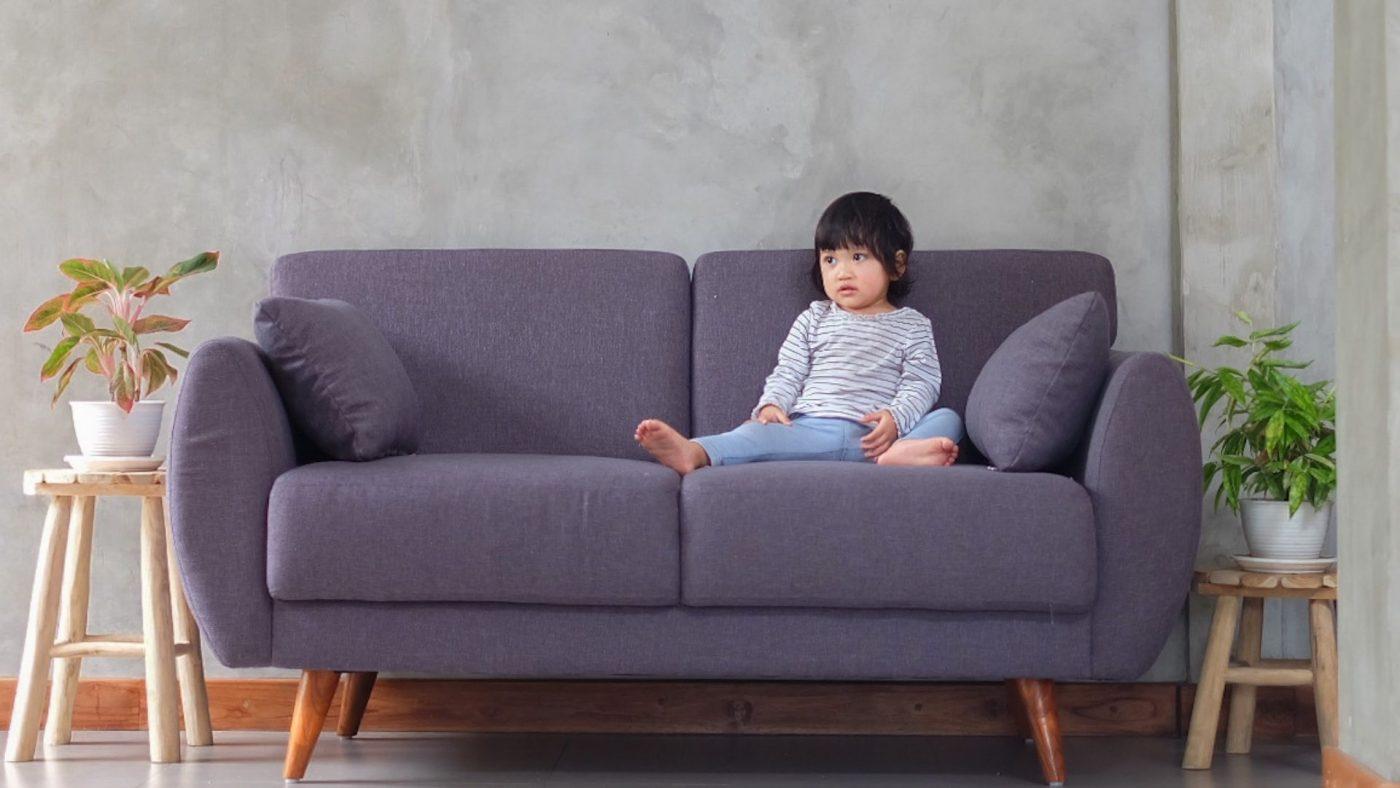 kursi tunggu sofa