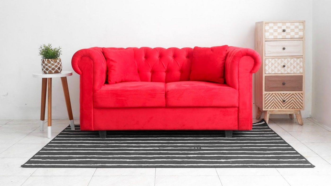 Sofa Bed Lovise