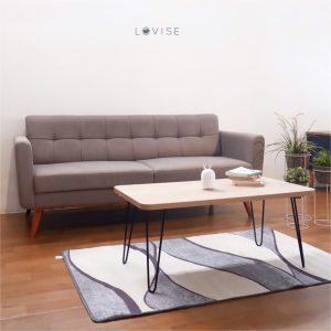 Sofa Savanna 3 Seat Prime