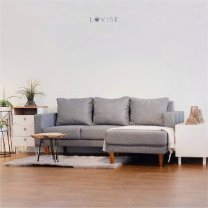 Sofa Sudut Dorette