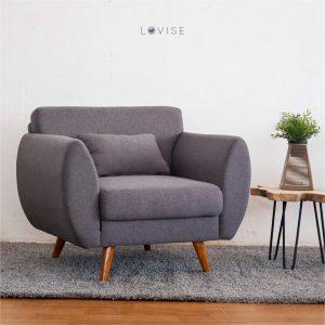 Sofa Kalisa 1 Seat