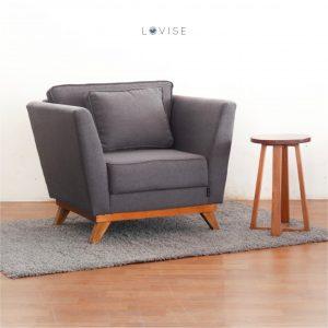 Sofa Rubika 1 Seat