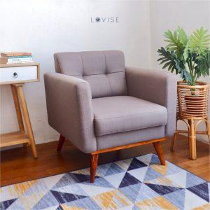Sofa Savanna 1 Seat Prime