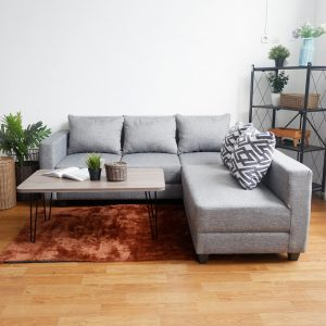 Sofa Sudut Ananta