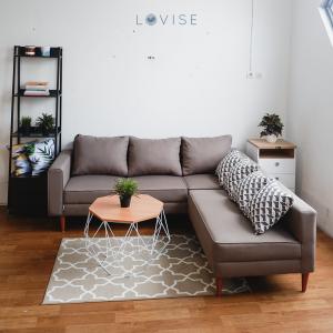 Sofa Vernanda Prime