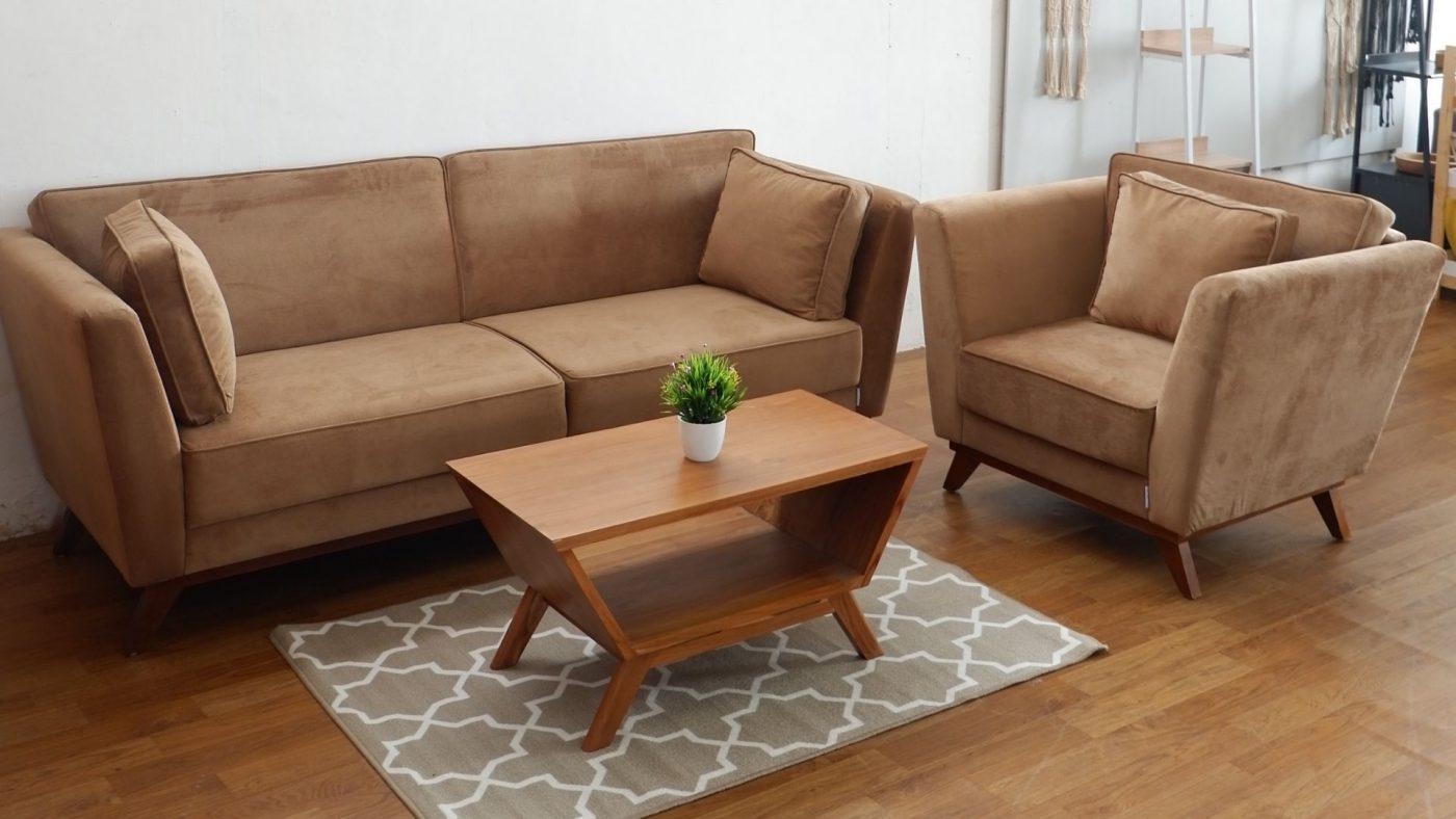 sofa minimalis jogja